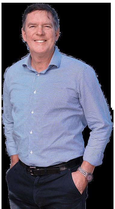Brendan Bourke Director- Queensland Public Liability Lawyers