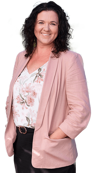 Lisette Lyons Practice Manager - personal injury Lawyers NSW