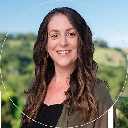 Jessica Prasser - team member