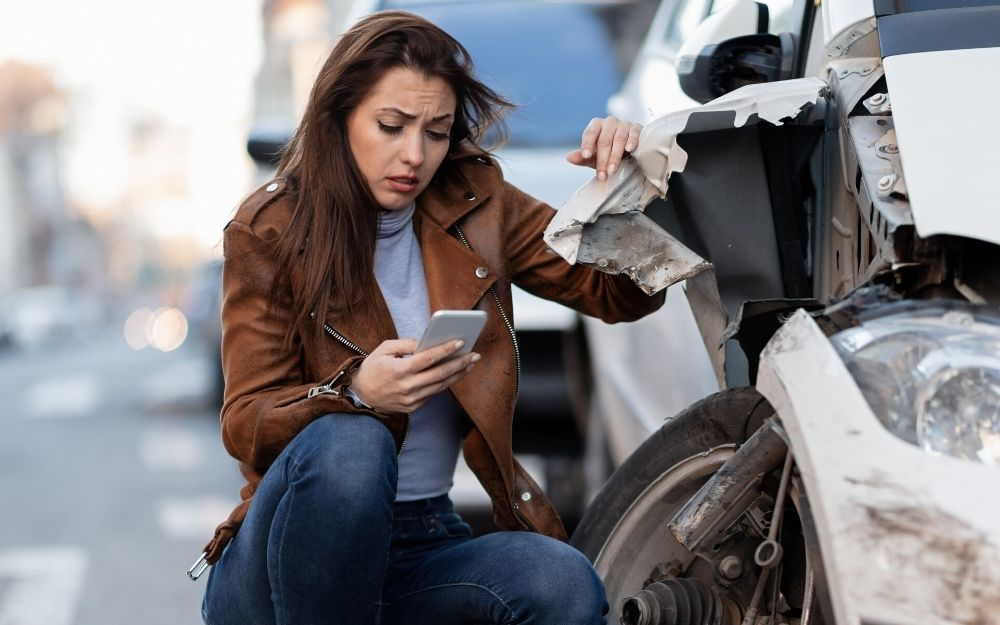 Five things to know about making a compensation claim after a car accident in NSW